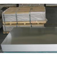 Buy High Strength Aluminium Checker Plate SheetWith Different Specification at wholesale prices
