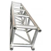 Quality Displays / Show Hardwearing Spigot Aluminum Square Truss 389mm*389mm*2M for sale