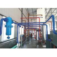 Quality Low Pressure Liquid Oxygen Nitrogen Gas Plant , Gas Liquefaction Plant 2000 m³/h for sale