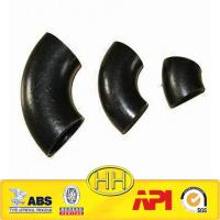 Quality ASTM WPB A234-pipe fitting-carbon steel seamless fittings-astm,din,jis,gost,gb(elbow,tee,r for sale