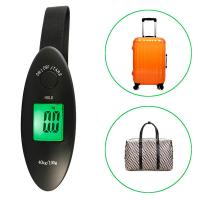 Quality 100g 40kg Travel Digital Scale Low Battery Indication For Weighing Luggage for sale