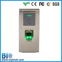 China Outdoors Waterproof Metal Casing RFID Access Controller Bio-F30 on sale