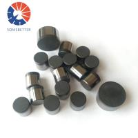 Quality hot selling in Russia 1303 1304 1308 1313 1613 1916 pdc cutter for sale