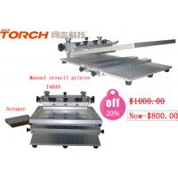 Quality Manual High precision cheap Screen Printer T4030+ for sale