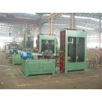 Quality Semi - Automatic Scrap Metal Sheet Shear with PLC Control 15KW ~ 44kW for sale