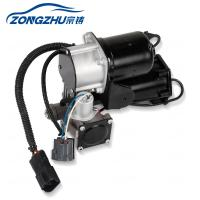 Quality LR025111 Land Rover Air Suspension Compressor Land Rover Range Rear / Right Position for sale