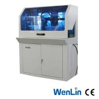Quality A4 Smart Card Making Machine ID Card Punching Machine 850*410*1150mm 275kg for sale