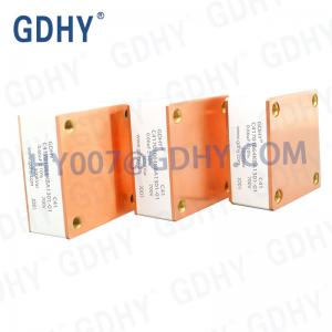 Quality 300KVAR ALCON FP-7-300 660nF 700V High Power Capacitors for sale