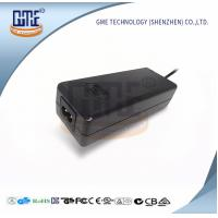 Quality 24v 3a Desktop Switching Power Adaptor Black 2 Pin 47Hz - 63Hz for Computer for sale