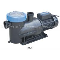 Quality Centrifugal Swimming Pool Pumps Ultra Quiet Low Pressure Heavy Duty CE Approved for sale