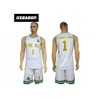 Quality Wholesale Sublimation New Design Size Xl-6Xl Baseball Jerseys With High Quality for sale