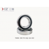 China Spindle Bearing High Precision Angular Contact Ball Bearing 7008C For CNC Machine on sale