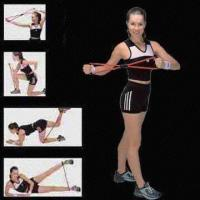 Quality As-seen-on-TV Fitness Expander for Exercising Various Muscle Groups for sale