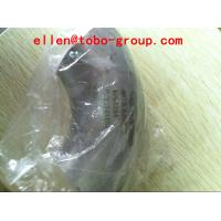 Quality ASTM A815 UNS S31254 seamless elbow for sale