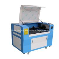 Quality Hot Sale Advertisement Co2 Laser Engraving Cutting Machine with 900*600mm Size for sale
