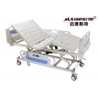 Quality Five Function Variable Height Hospital Bed Electric Medical Equipment for sale