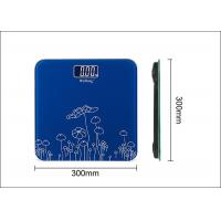 Quality Fashion Design Human Weight Scale 50g Accuracy With Low Power Indicator for sale