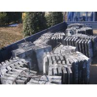Quality Customized Alloy Steel Mill Liners For France Alstom BBI4384 Mills Coal Mill / Cement Mill / Mine Mill for sale