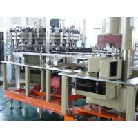 Quality soft drinks canning line for sale