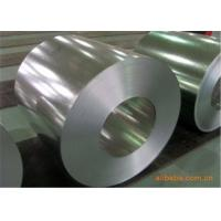 Quality EN10142 ASTM A653 Hot Dipped Gl Coils for Container Plate , Ship Plate for sale