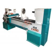 Quality Jinan CAMEL CA-1530 Chair leg wood lathe machine/cnc wood turning lathe/ cnc wood lathe with double blades for sale