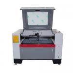Demountable 900*600mm Co2 Laser Engraving Cutting Machine with RuiDa Controller
