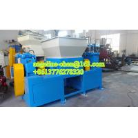Quality ACM-800-2 double shaft shredder for sale