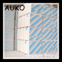 Quality paper faced gypsum board /plaster board /drywall board for sale
