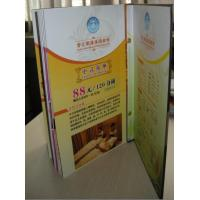 Quality Catalogue Printing Service for sale