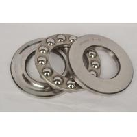 Quality Small Single Thrust Ball Bearing for sale