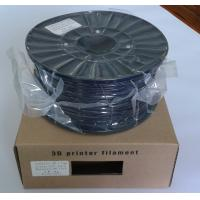 Quality conductive ABS filament 1.75mm/3mm for sale