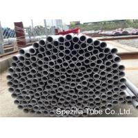 Quality Austenitic Heat Exchanger Piping Bright Annealed Stainless Steel Round Tubing ASTM A249 TP304 for sale