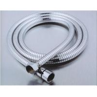 Buy Sanitary Ware Shower Head Extension Hose Customized 4℃ - 80℃ Work Temperature at wholesale prices