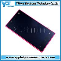 Buy 4.3 Inches LCD digitizer Screen Display Replacement For sony lt26w at wholesale prices