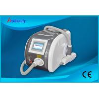 Quality 250W Laser Tattoo Removal Machine q switch nd yag laser machine 1064nm 532nm for sale