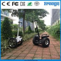 Buy cheap new travel style electric scooter x3 model self-balancing unicycle with former light from wholesalers