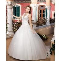 Quality NEW!!! Straps wedding dress Ball gown Tulle skirt Bridal gown #e450 for sale