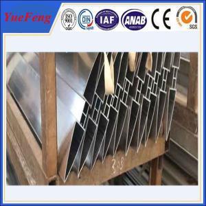 Quality china sun shade aluminium louvers,aluminium external louver,OEM aluminium  louvre profile for sale
