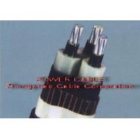 China Three Core Aluminium High Voltage Cable (XLPE) on sale