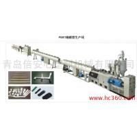 Buy cheap PERT pipe production line from wholesalers