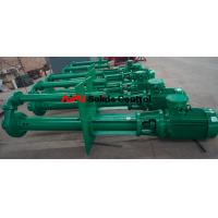 Quality Durable slurry pump with high efficiency used in drilling fluids system for sale