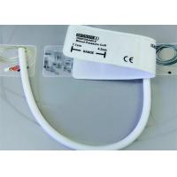 Quality CE Marked Disposable Arm Non Invasive Blood Pressure Cuff For Human or Veterinary Animal for sale