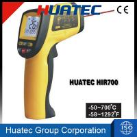 50℃ -700℃ Digital Laser Infrared Thermometer IR Thermometer HIR700 for sale