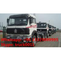 Quality North Benz Euro 3 tractor head truck for sale, semitrailer tractor truck for sale for sale