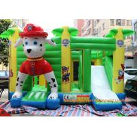 Quality Paw Patrol Jumping Castle, Paw Patrol Bouncer, Paw Patrol Bouncy Castle for sale