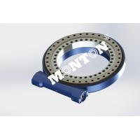 Quality HSE21 Aerial Horizontally Mounted Slewing Ring Drive for sale