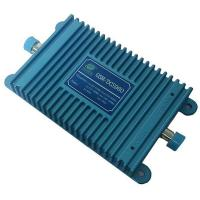 China Dual band Home Mobile Phone Signal Booster for sale