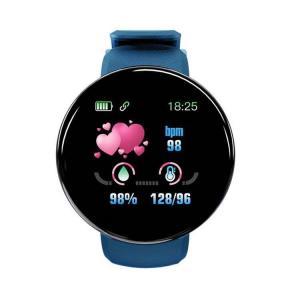 Quality D18 Heart Rate Monitoring HS6620D Smart Bluetooth Bracelet for sale