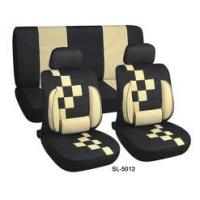 Quality mustang automobile seats for sale