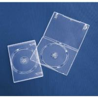 Quality 14mm DVD Case, Single, Super Clear for sale